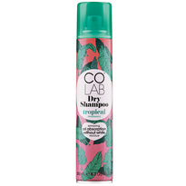 Tropical Dry Shampoo