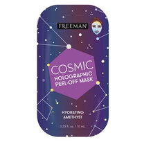 Cosmic Holographic Peel Off Mask - Hydrating Amethyst