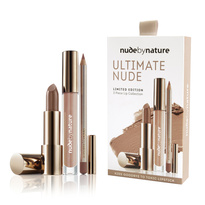 Ultimate Nude Lip Kit