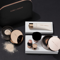 Set & Glow 5 Piece Complexion Collection