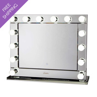 Belle of the Ball Makeup Mirror