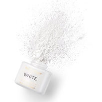 Loose Baking Powder White