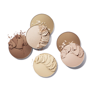 Multi-Use Powder Contour Palette