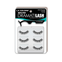 DramatiLash Multi Pack Eyelash Kit With Applicator