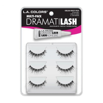 DramatiLash Multi-Pack With Glue