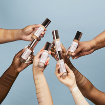 Conceal & Hydrate Foundation