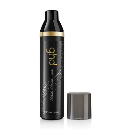 GHD Unplugged Heat Protect Spray 120ml