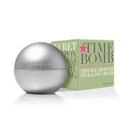 Time Bomb - Troubleshooter Neck, Jaw & Chest Cream