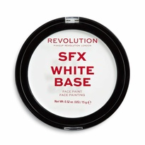 SFX White Base Cream Face Paint