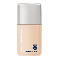 Ultra Foundation Fluid 30ml