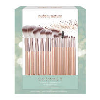Shimmer Ultimate 15 Piece Brush Set