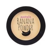 Banana Powder - Pressed