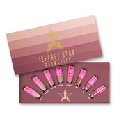 Jeffree Star Cosmetics Mini Nudes Bundle: Volume 1