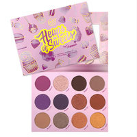 Heaps of Sweets Eyeshadow Palette