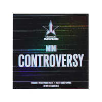 Conspiracy Collection - Mini-Controversy Palette (Pre-Order)