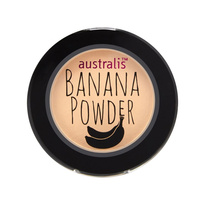 Mini Banana Powder