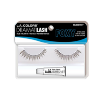 DramatiLash Deluxe False Eyelash Kit