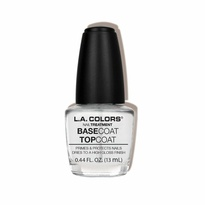 2-In-1 Base/Top Coat Treatment