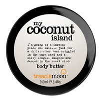 My Coconut Island Body Butter