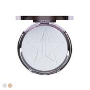 Jeffree Star Cosmetics Chrome Collection Skin Frosts