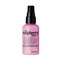 The Raspberry Kiss Hand and Body Lotion - Mini