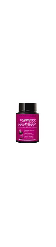Maybelline® Expert Care Nail Polish Remover Pot 75ml