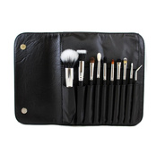 Morphe 696 - 10 Piece Deluxe Face Set with Snap Case
