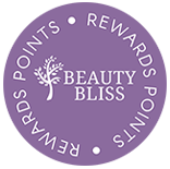 Beauty Bliss Loyalty Points