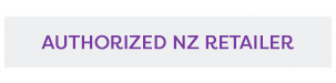 Authorized NZ Stockist