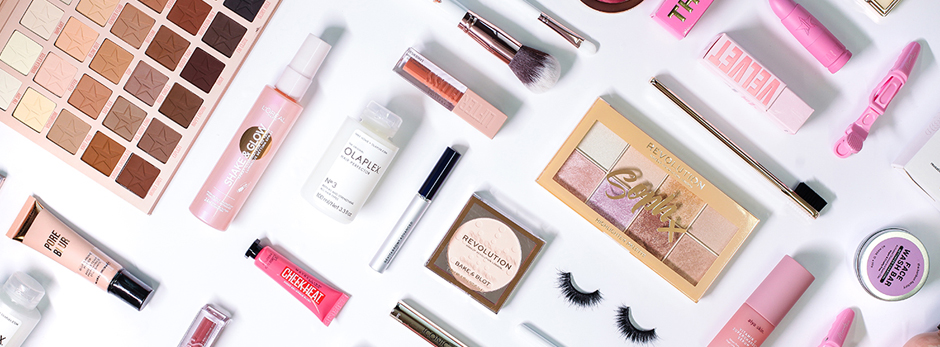 Beauty Bliss - NZ Makeup Store