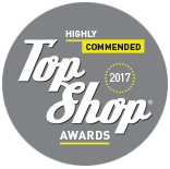 Top Shop Awards 2017