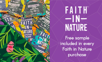 Free Faith in Nature sample