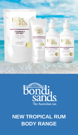 Bondi Sands Tropical Rum