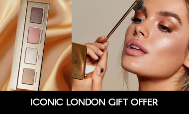Iconic London Free Gift with Purchase