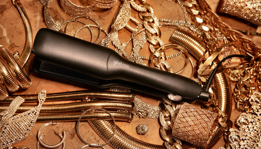 Welcoming the New GHD Max