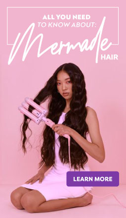 Mermade Hair Waver NZ