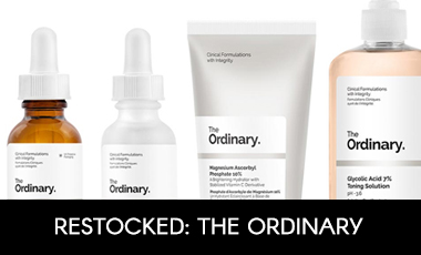 The Ordinary Skincare NZ