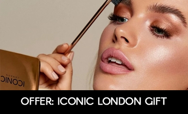 Free Iconic London Gift with Purchase