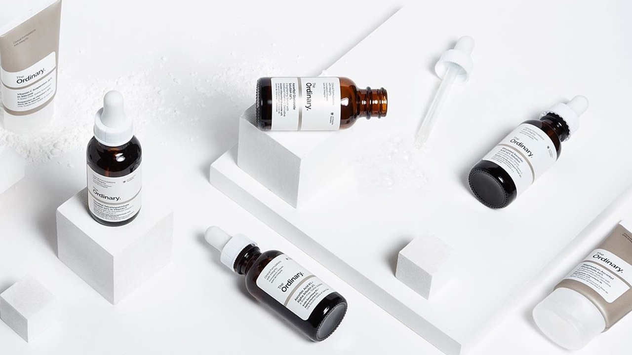 The Official Beauty Bliss Guide to: The Ordinary