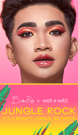 Wet n Wild x Bretman Rock Collection