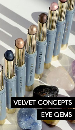 Velvet Concepts Eye Gems